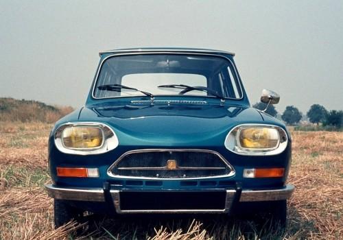 Citroën Ami -  Super