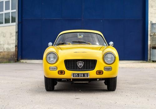 Lancia Appia Sport Zagato