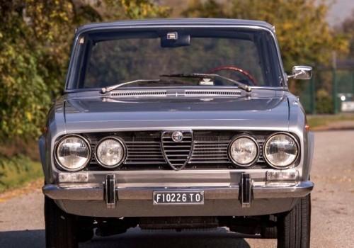 Alfa Romeo 1750 Berlina (105)