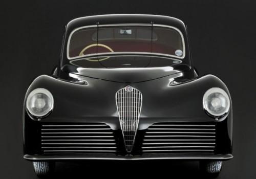 Alfa Romeo 6C 2500 -  Super Sport Bertone Coupe