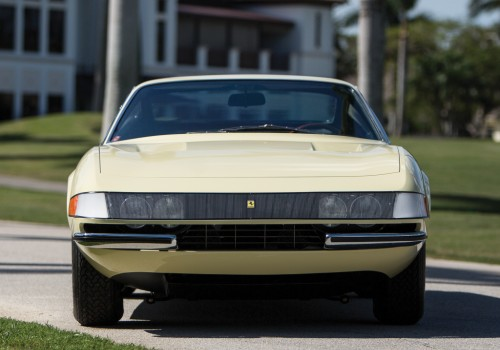 Ferrari 365 GTB/4 Daytona -  Berlinetta