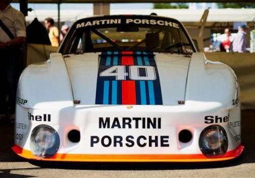 Porsche 935 -  2.0 'Baby'