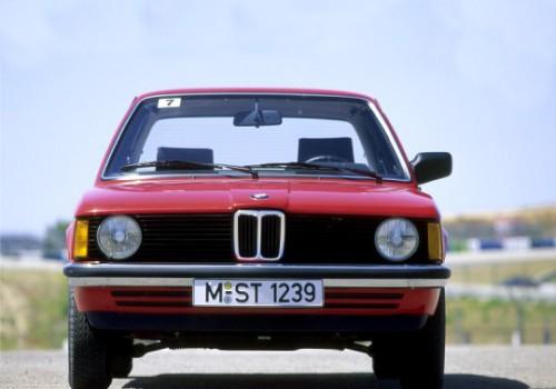 BMW Série 3 (E21) -  316