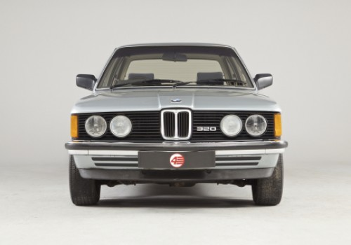 BMW Série 3 (E21) -  320