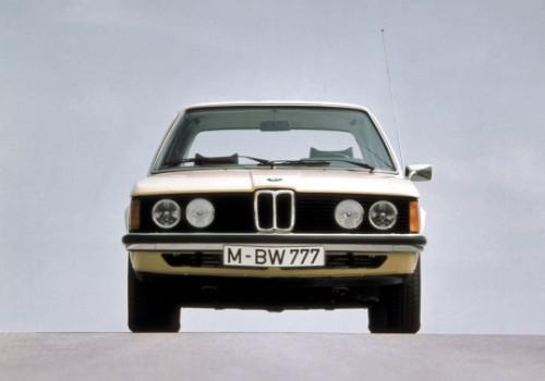 BMW Série 3 (E21) -  320i