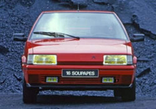 Citroën BX -  GTi 16 Soupapes