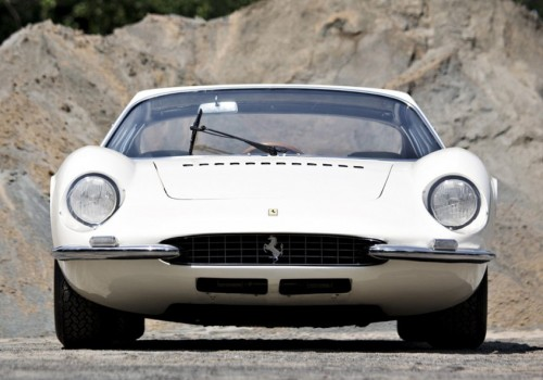 """Ferrari 365 P """"Tre Posti"""" Speciale"""
