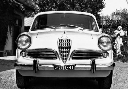 Alfa Romeo Giulietta -  Berlina 1300 TI