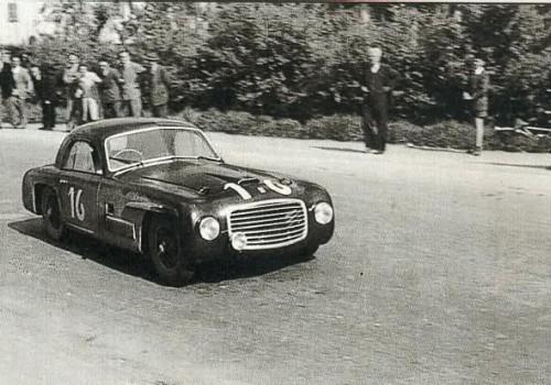 Ferrari 166 Sport