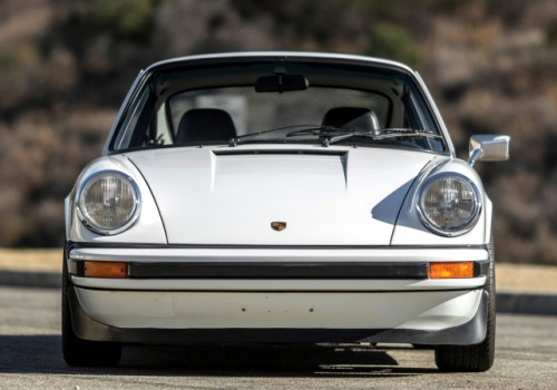 Porsche 911 (Serie G) -  2.7 Carrera
