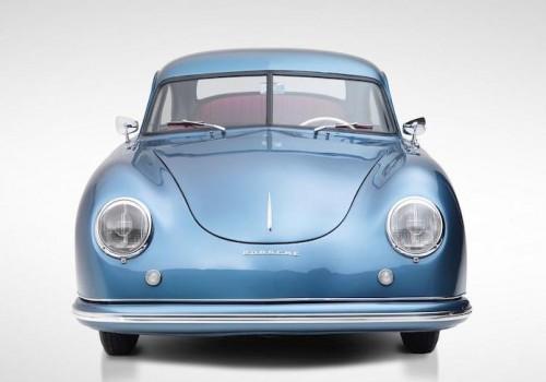 Porsche 356 -  1100