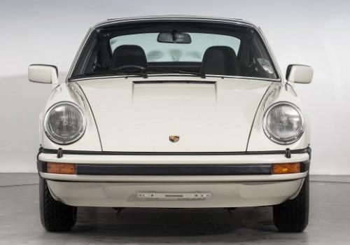Porsche 911 (Serie G) -  2.7