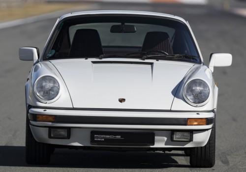 Porsche 911 (Serie G) -  3.2 Carrera