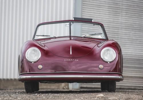 Porsche 356 -  1300 Cabriolet