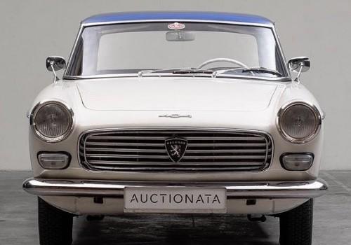 Peugeot 404 -  Coupé