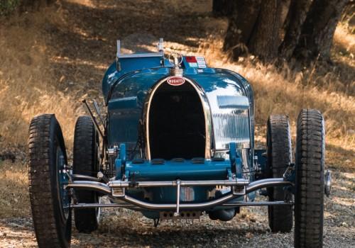 Bugatti Type 35 -  C