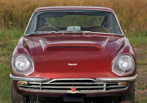 Aston Martin DBS -  C Touring