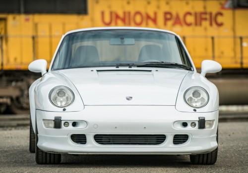 Porsche 911 (993) -  Carrera S