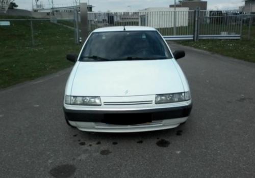 Citroën Xantia -  1.9D