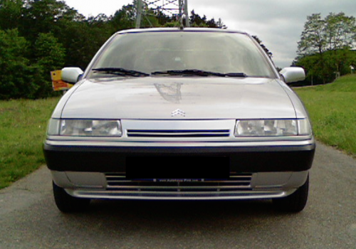 Citroën Xantia -  1.6i