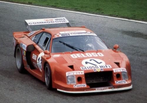 Ferrari 308 -  GTB Carma FF