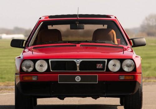 Lancia Delta S4 -  Stradale