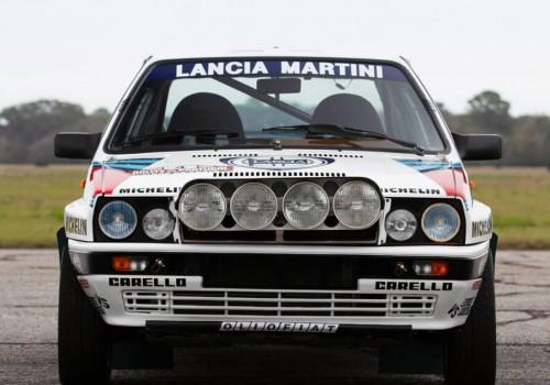 Lancia Delta HF -  Integrale 8V Groupe A