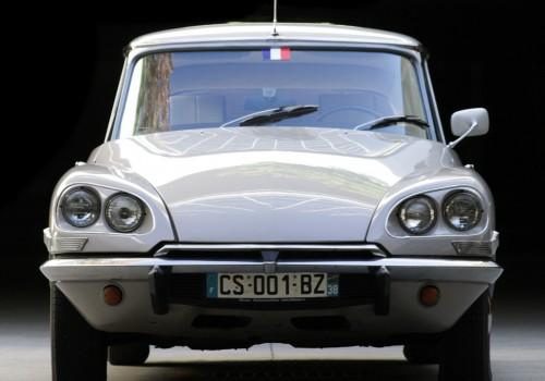 Citroën DSpéciale