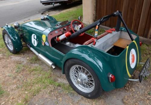 Lotus Seven -  Series 1 A