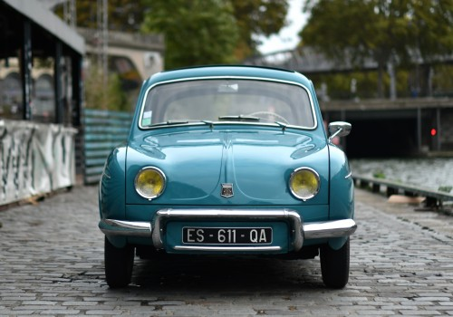 Renault Dauphine 1090