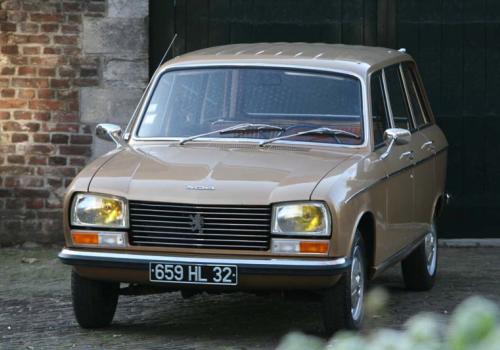 Peugeot 304 -   Break 1.3