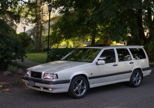 Volvo 850 -  T (Turbo) Platinum