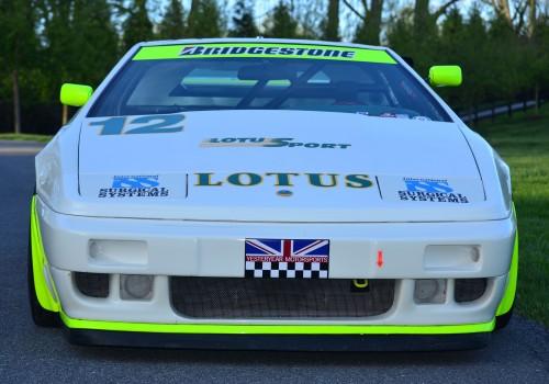 Lotus Esprit -  X180R