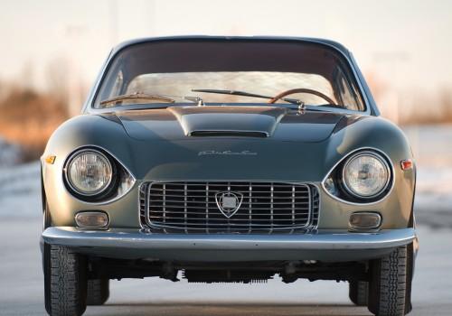 Lancia Flaminia -  Super Sport Zagato