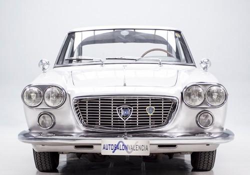 Lancia Flavia -  Coupe Pininfarina 1.8