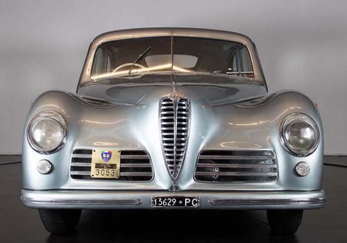 Alfa Romeo 6C 2500 -  Sport Freccia d'Oro
