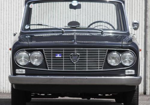 Lancia Fulvia Berlina -  2C