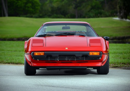 Ferrari 308 -  GTB
