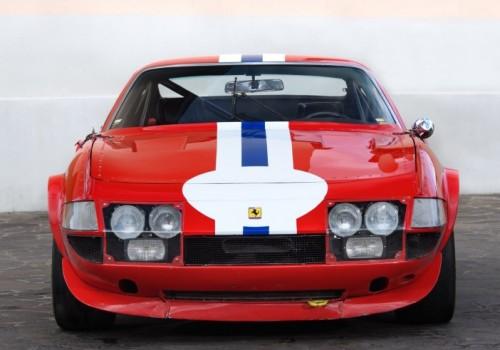 Ferrari 365 GTB/4 Daytona -  Competizione S2