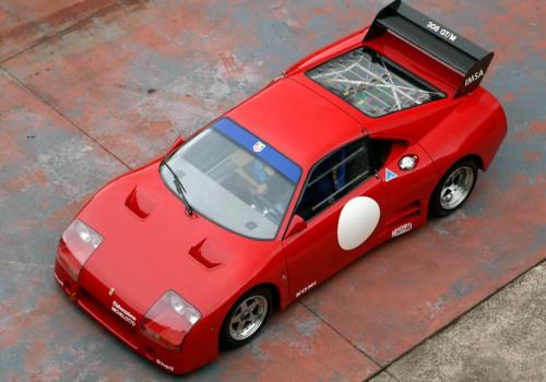 Ferrari 308 -  GT/M