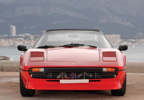 Ferrari 308 -  GTS
