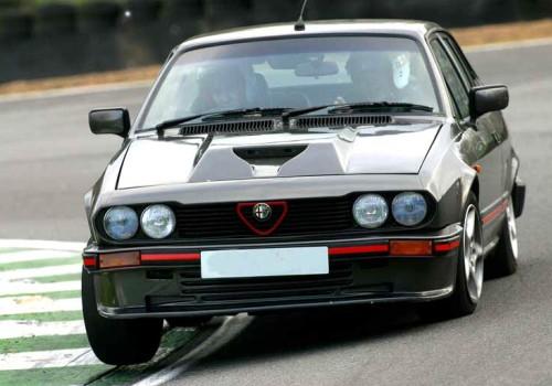 Alfa Romeo GTV6 -  3.0