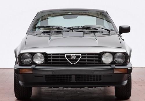 Alfa Romeo GTV6 -  2.5