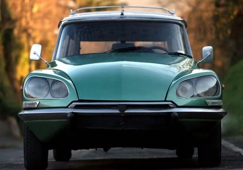 Citroën ID -  20 Break