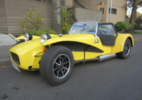 Lotus Seven -  Series 3 1300