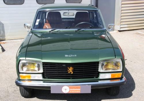 Peugeot 304 -  S Coupé