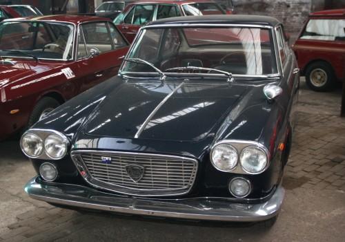 Lancia Flavia -  Coupe Pininfarina 1.8i