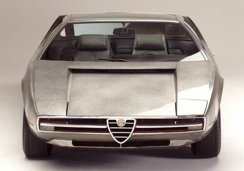 Alfa Romeo Iguana Concept