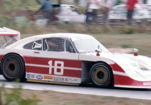 Porsche 935 -  JLP-4
