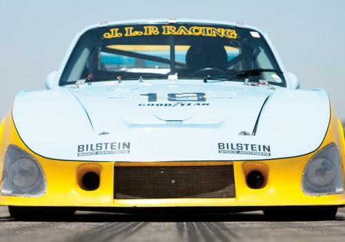 Porsche 935 -  JLP-3